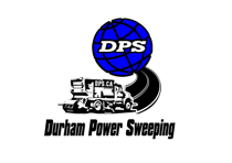 DURHAM POWER SWEEPING logo web